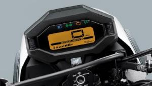 APHonda-Zoomer X-2019-DIGITAL X-METER