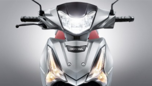 Honda-Motorcycle-มอเตอร์ไซค์-ฮอนด้า-All New Wave 125i-Information-รายละเอียด-ไฟหน้า LED-New LED Headlight