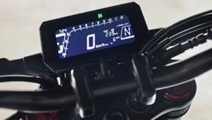 APHonda-New-CBR150R-2019-Full LCD Multifunction Meter