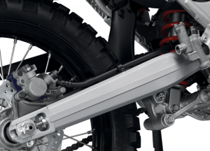 PRO-LINK REAR SUSPENSION