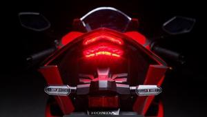 CBR250RR-LED TAILLIGHT