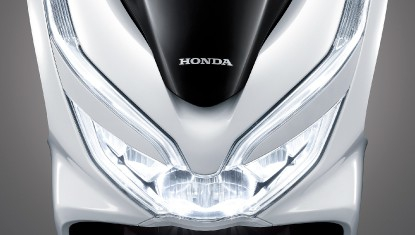 Honda-Motorcycle-มอเตอร์ไซค์-ฮอนด้า-PCX150-2019-Information-รายละเอียด-Dart-Liner-LED-Headlight