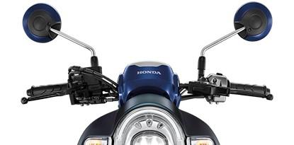 Honda-Motorcycle-มอเตอร์ไซค์-ฮอนด้า-all-new-scoopyi-Information-รายละเอียด-NEW-DESIGN-BACK-MIRROR