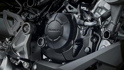 APHonda-New-CBR150R-2019-150cc DOHC 4 Valve Engine