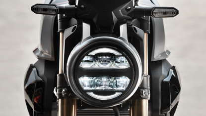 APHonda-New-CBR150R-2019-Full LED Lighting System