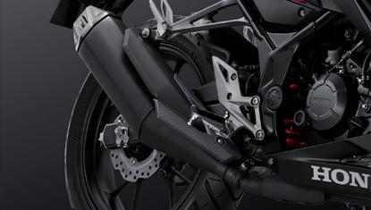 Honda-Motorcycle-มอเตอร์ไซค์-ฮอนด้า-All-New-CBR150R
