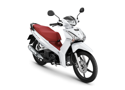New wave125i
