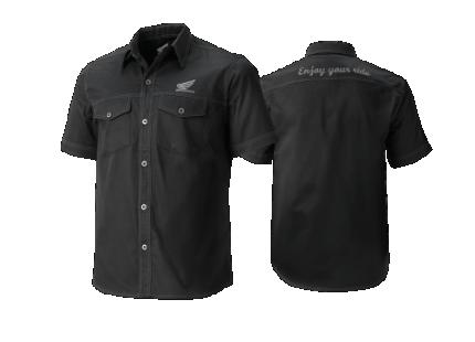 honda-shirt-black