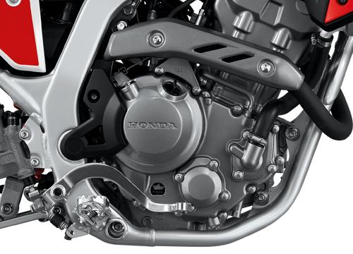NEW 300 CC ENGINE & ASSIST / SLIPPER CLUTCH