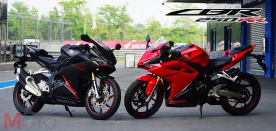 APHonda-Reviews-รีวิว CBR250RR ณ สนามช้างฯ Super Sport