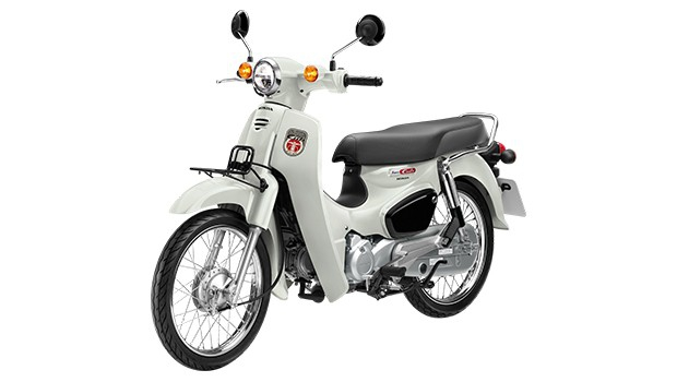All New Super Cub : Find Your Original