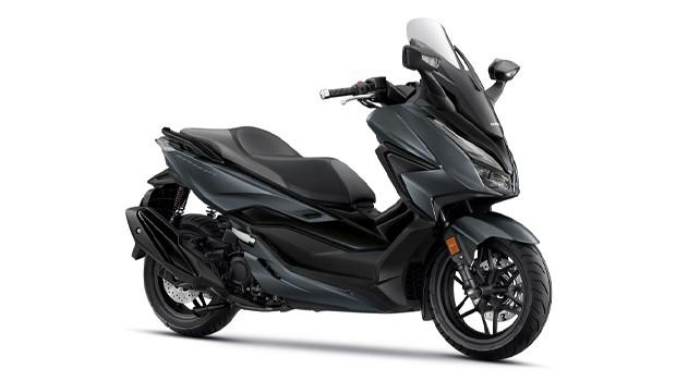 Forza350 2021 เทา