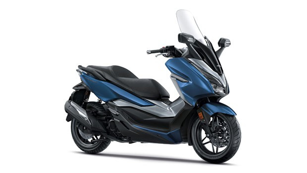 Honda-Motorcycle-Forza-2019-color-Blue-Gray-สีน้ำเงิน-เทา