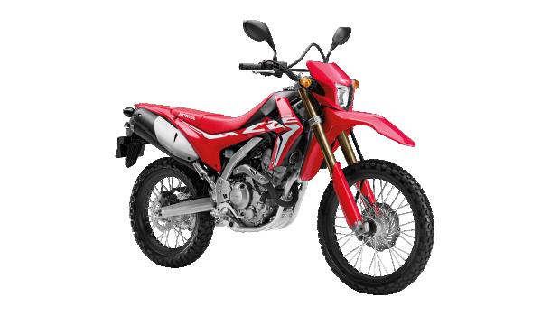 Honda-ฮอนด้า-color-สี-RED