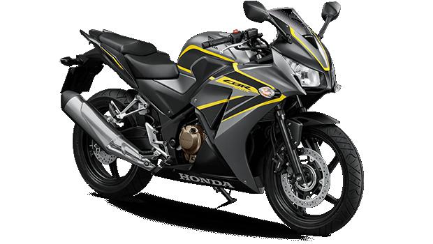Honda-มอเตอร์ไซค์-APHonda-CBR300R-Colour-CBR300RAJ 5TH (S-B)