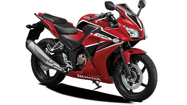 Honda-มอเตอร์ไซค์-APHonda-CBR300R-Colour-CBR300RAJ 5TH (R-B)