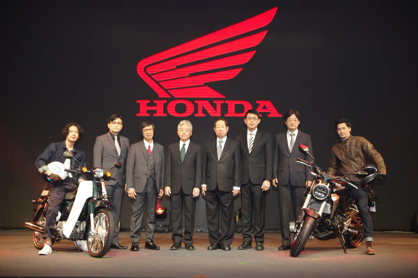 Honda-Motorcycle-มอเตอร์ไซค์-ฮอนด้า-Super-Cub-2018-CB300R-2018-Press-Release-WHAT-STOPS-YOU