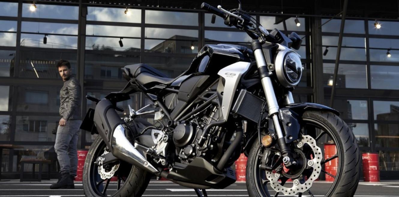 Honda-Motorcycle-มอเตอร์ไซค์-ฮอนด้า-รีวิว-review-honda-cb300r-2018-greatbiker