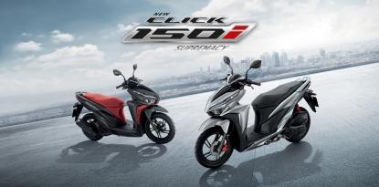 A.P.Honda-ข่าวผลิตภัณฑ์-20181405-honda-click-150i-and-click-125i-strong-point