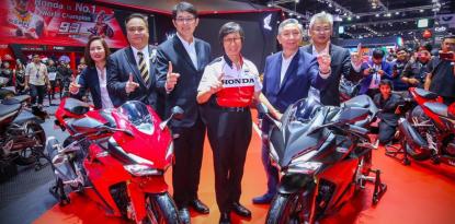 APHonda-ฮอนด้า-ข่าวผลิตภัณฑ์-new-cbr250rr-motorshow2019