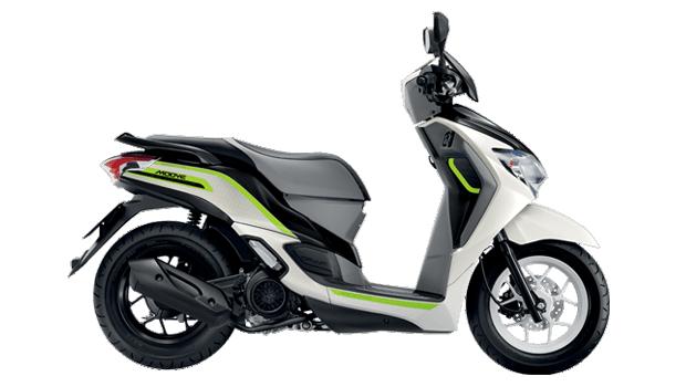 Honda-Motorcycle-มอเตอร�����-ฮอ�ด�า-Moove-20167-color-orange-black-สีส�ม-สีดำ
