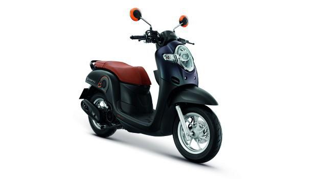 Honda-Motorcycle-มอเตอร์ไซค์-ฮอนด้า-scoopyi-2018-color-BLACK-สีดำ