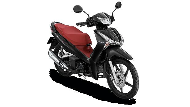 Honda-Motorcycle-มอเตอร�����-ฮอ�ด�า-All New Wave 125i-color-�าว-�ด�