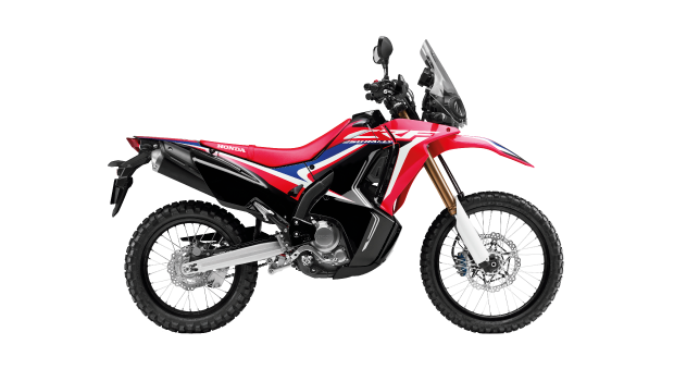 APHonda-New-CRF250RALLY-2019-Colour-RED-BLACK