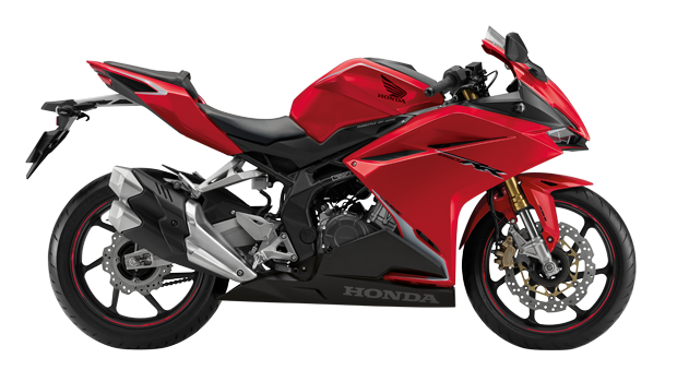 Honda-มอเตอร์ไซค์-APHonda-CBR250RR-Colour-Grand Prix Red (R-B)