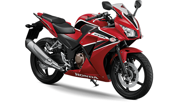 Honda-มอเตอร์ไซค์-APHonda-CBR300R-Colour-CBR300RAJ 5TH (R-B)