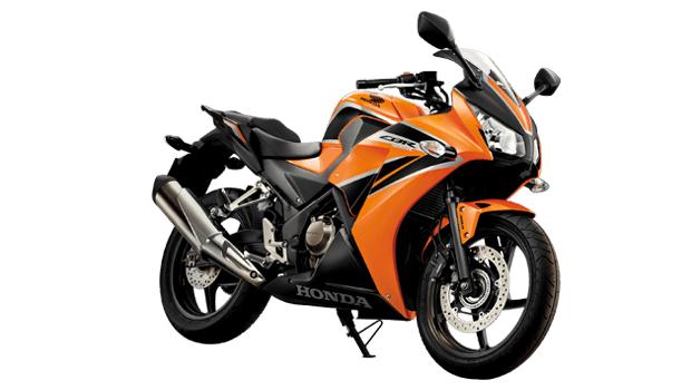 Honda-Motorcycle-มอเตอร์ไซค์-ฮอนด้า-cbr300r-color-orange-สีส้ม