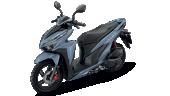 Honda-Motorcycle-มอเตอร์ไซค์-ฮอนด้า-new-click150i-2018-automatic-color-Grey-Black-สีเทา-สีดำ