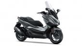 Honda-Motorcycle-มอเตอร์ไซค์-ฮอนด้า-super-cub-2018-color-Silver-เทา