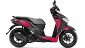 Honda-Motorcycle-มอเตอร์ไซค์-ฮอนด้า-Moove-2017-color-Black-Pink-สีดำ-สีชมพู
