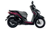 Honda-Motorcycle-มอเตอร์ไซค์-ฮอนด้า-Moove-20167-color-Black-Grey-สีดำ-สีเทา