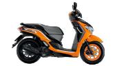 Honda-Motorcycle-มอเตอร์ไซค์-ฮอนด้า-Moove-20167-color-orange-black-สีส้ม-สีดำ