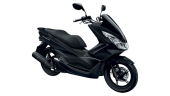 APHonda-PCX150-2015-Colour-Black