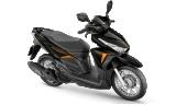 Honda-Motorcycle-มอเตอร์ไซค์-ฮอนด้า-click125i-2017-color-Black-สีดำ