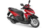 Honda-Motorcycle-มอเตอร์ไซค์-ฮอนด้า-click125i-2017-color-Red-Black2-สีแดง-สีดำ2