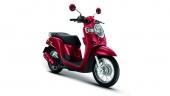 Honda-Motorcycle-มอเตอร์ไซค์-ฮอนด้า-all-new-scoopyi-2018-color-DarkRed