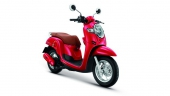 Honda-Motorcycle-มอเตอร์ไซค์-ฮอนด้า-all-new-scoopyi-2017-color-RED-สีแดง