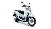 Honda-Motorcycle-มอเตอร์ไซค์-ฮอนด้า-scoopyi-2018-color-WHITE-สีขาว