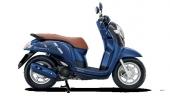 Honda-Motorcycle-มอเตอร์ไซค์-ฮอนด้า-all-new-scoopyi-2017-color-Navy-สีน้ำเงินเข้ม