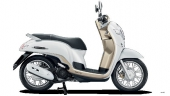 Honda-Motorcycle-มอเตอร์ไซค์-ฮอนด้า-all-new-scoopyi-2017-color-white-สีขาว
