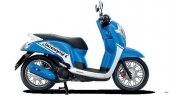 Honda-Motorcycle-มอเตอร์ไซค์-ฮอนด้า-all-new-scoopyi-2017-color-blue-สีน้ำเงิน