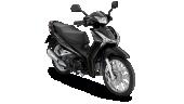 Honda-Motorcycle-มอเตอร์ไซค์-ฮอนด้า-All New Wave 125i-color-black-สีดำ