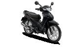 Honda-Motorcycle-มอเตอร์ไซค์-ฮอนด้า-All_New_Honda_Wave110i_2019-ดำ