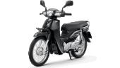 Honda-Motorcycle-มอเตอร์ไซค์-ฮอนด้า-Dream-110i-color-black-สีดำ