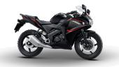 Honda-มอเตอร์ไซค์-APHonda-CBR150R-Colour-Double Black