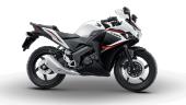 Honda-มอเตอร์ไซค์-APHonda-CBR150R-Colour-Modish White